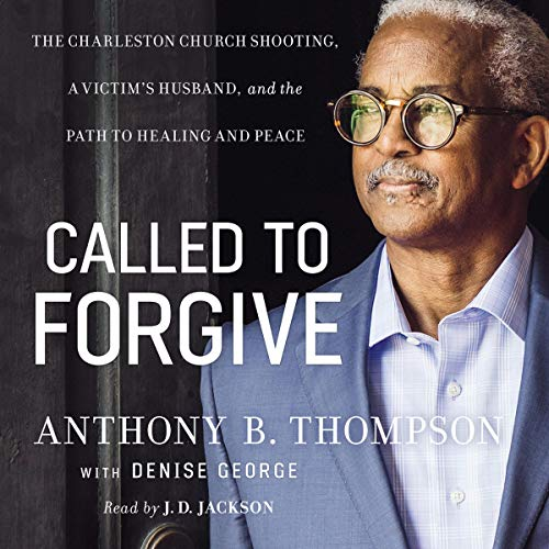 Called to Forgive cover art
