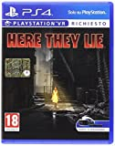Sony PS4 VR HERE THEY LIE Básico PlayStation 4 vídeo - Juego (PlayStation 4, Acción, M (Maduro), Se requieren auriculares de realidad virtual (VR))