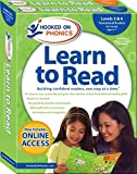 Hooked on Phonics Learn to Read - Levels 5&6 Complete: Transitional Readers (First Grade   Ages 6-7) (3) (Learn to Read Complete Sets)