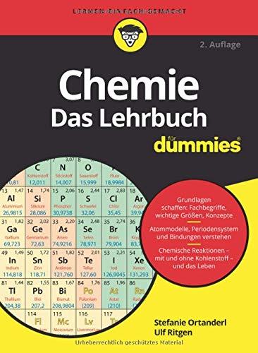 Chemie für Dummies. Das Lehrbuch