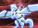 Showdown!  Gingka Vs. Damian