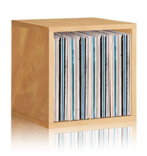 vinyl storage cube - 2