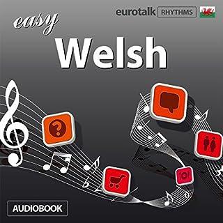 Rhythms Easy Welsh cover art