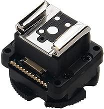 PocketWizard FlexTT5 Transceiver Replacement Hot Shoe Foot Module for Canon Camera
