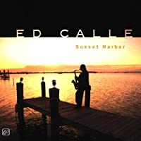 Sunset Harbor by Ed Calle