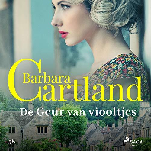 De Geur van viooltjes cover art