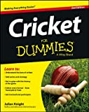 Cricket For Dummies, 2nd Edition