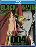 BLACK LAGOON 004 PUBLIC ENEMY[GNXA-7044][Blu-ray/ブルーレイ]