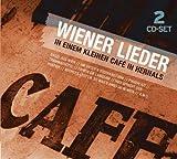 Wiener Lieder-in Einem Kleinen Cafe in Hernals