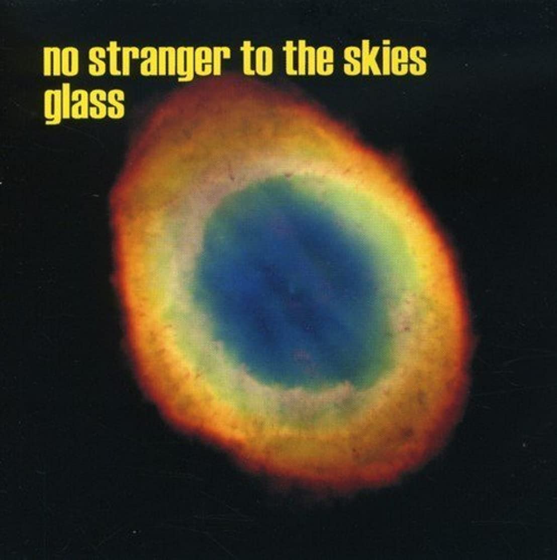 No Stranger to the Skies by Glass mqstkulx9