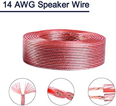 600V Flexible Tinned Copper Wire 80℃ High Temperature Resistant 2 Pin Red Black Parallel Cable Wire for Landscape Lighting System//Led Strips DCP Resources Inc. Wellite 75FT 12 Gauge AWG Electrical Wire