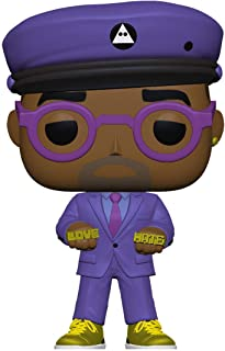 Funko 55781 POP Directors: Spike Lee (Purple Suit)
