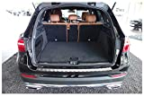 tuning-art L190 Edelstahl Ladekantenschutz 5 Jahre Garantie Fahrzeugspezifisch