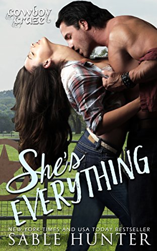 She's Everything (Cowboy Craze) (English Edition)