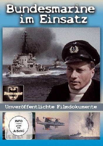 Bundesmarine im Einsatz