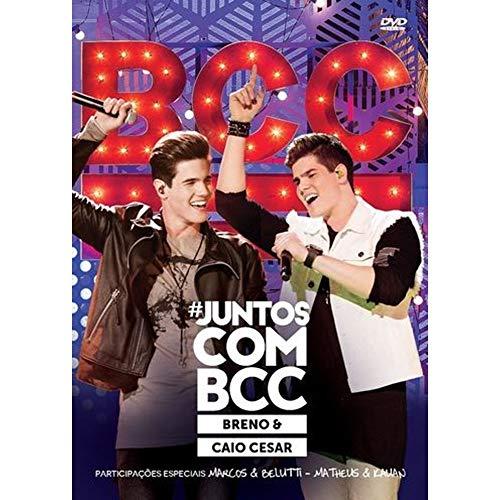 Breno & Caio Cesar - Breno & Caio Cesar - #Juntoscombcc - [DVD]