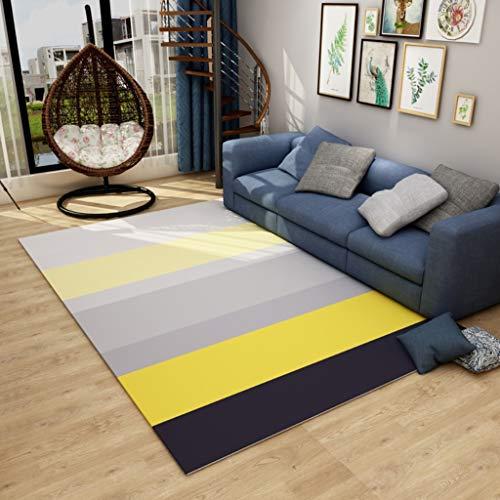 Zhao Li vloerbedekking antislip tapijt zacht ontwerp duurzame woonkamer grote bank hal voor keuken slaapkamer vloer trap gang tapijten
