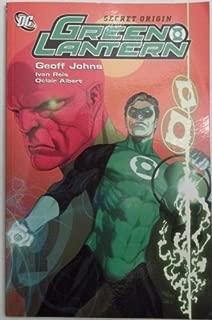 Best green lantern secret origin Reviews