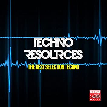 Techno Resources (The Best Selection Techno)