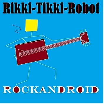 Rockandroid