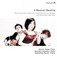 A Musical Reverie by Georgiy Lomakov