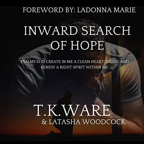 『Inward Search of Hope』のカバーアート