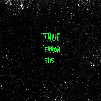 Error505