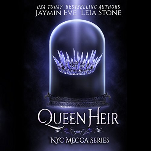 Couverture de Queen Heir