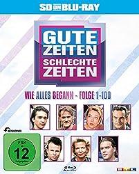 GZSZ – Folgen 1 bis 100 (Blu-Ray)