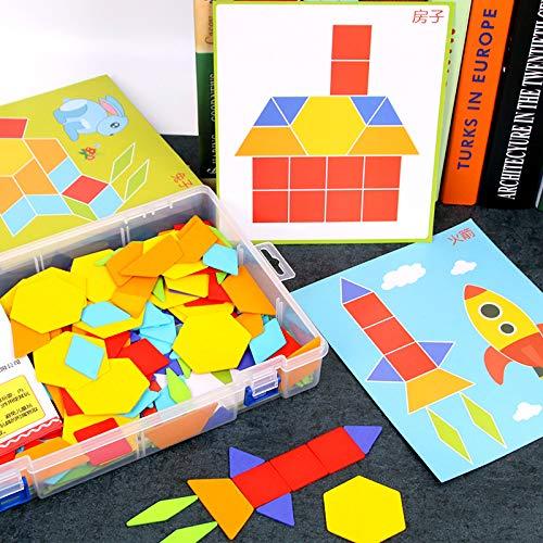 UYGN Casse-Tête 3D pour Enfants Jouets pour Enfants Jouets Macha Et Bear Princess pour Enfants Jouets pour Bébés Éducatifs