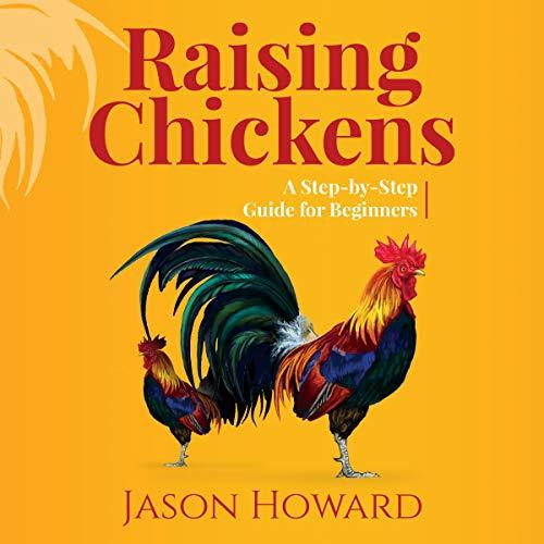 Raising Chickens cover art