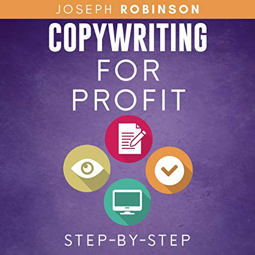 『Copywriting for Profit』のカバーアート