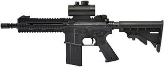 Umarex Steel Force Semi / 6-Burst CO2 BB Gun w/ Red Dot Sight