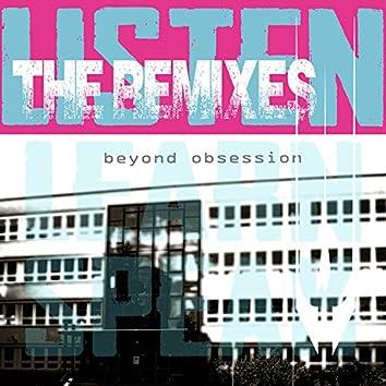 Listen the Remixes