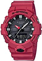 Relógio Masculino G Shock Analógico Digital