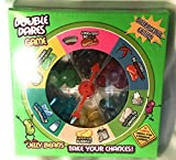 ZED Candy Double Dares Jelly Beans Game, Outrageous Edition, 120 g