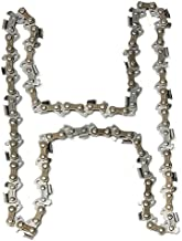PREM PRODUCT 14 Inch Chainsaw Chain Blade for Stihl MS170 MS180 Husqvarna Chainsaw Mill Ripping Chain Worx Parts greenworks