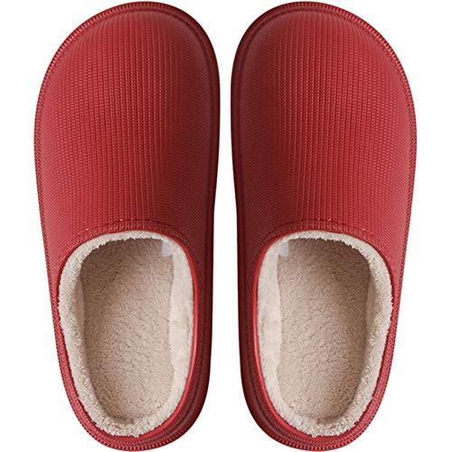 Zapatillas Invierno Hombre Casa  marca CYUAKTLY