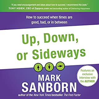 Up, Down, or Sideways cover art