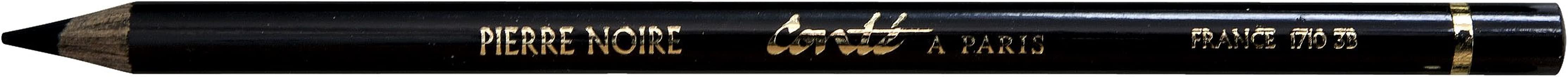 conte pierre noire pencils