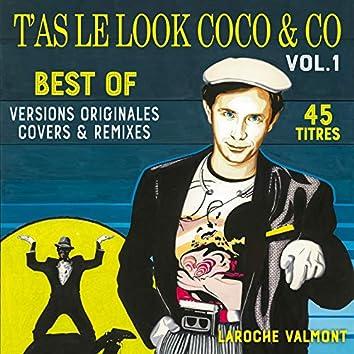 T'as le look coco & co, vol. 1 (Best of versions originales, covers et remixes)