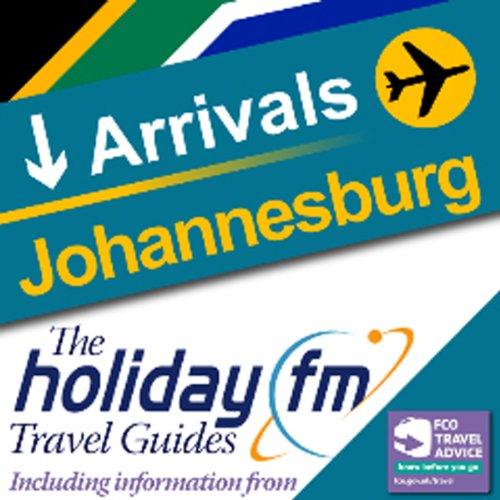 Johannesburg  By  cover art