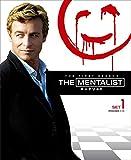 THE MENTALIST/メンタリスト〈ファースト・シーズン〉 前半セット[DVD]