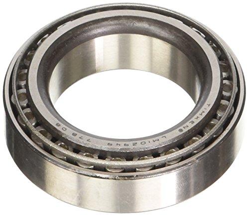 Timken SET47 Bearing Set