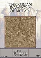 Legions of Rome: Rome Invasions of Britain [DVD] [Import]