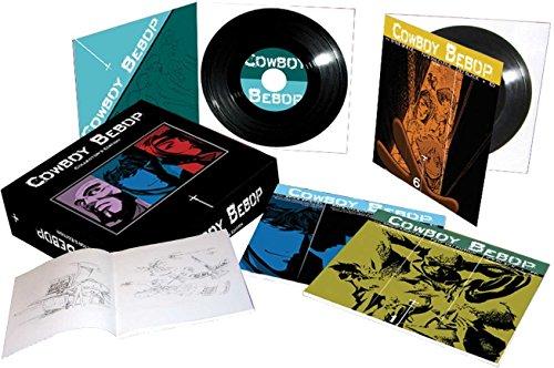 Cowboy Bebop Blu-Ray Edición Coleccionistas [Blu-ray]