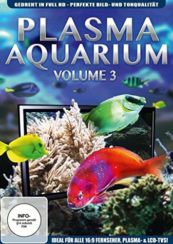 Plasma Aquarium Vol.3
