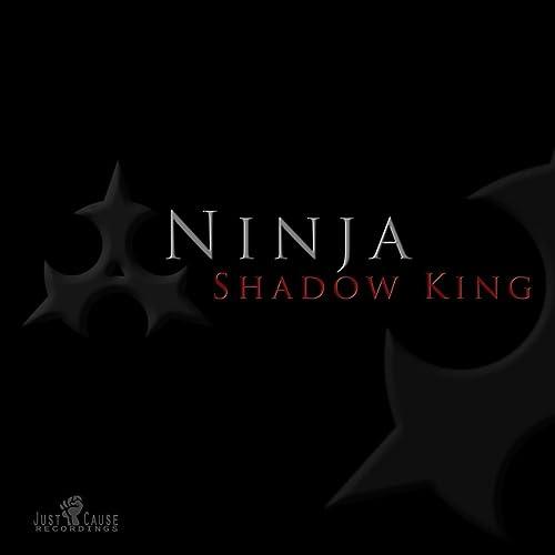 Shadow King by Cyber Ninja on Amazon Music - Amazon.com