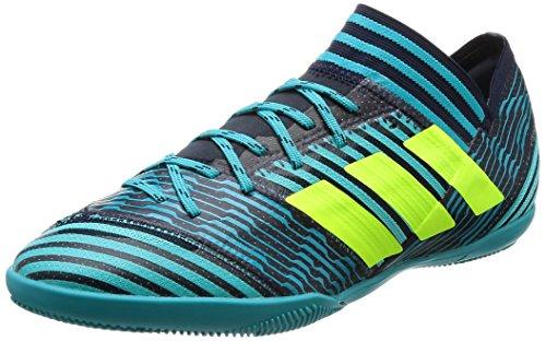 adidas Herren Nemeziz Tango 17.3 in Fußballschuhe, Mehrfarbig (Legend Ink /solar Yellow/energy Blue ), 44 2/3 EU
