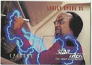 Star Trek TNG Next Generation Season 1 1994